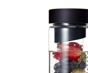 Flavor Infused Water Bottle